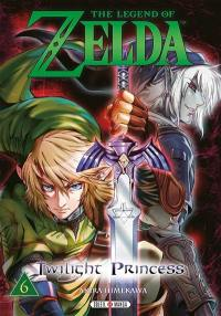 The legend of Zelda. Volume 6,