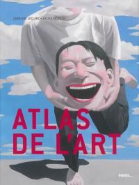 Atlas de l'art