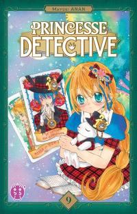Princesse Détective. Volume 9,