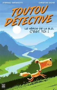 Toutou détective