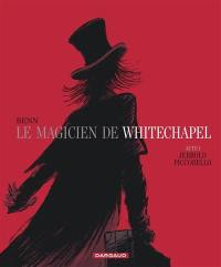 Le magicien de Whitechapel. Volume 1, Jerrold Piccobello