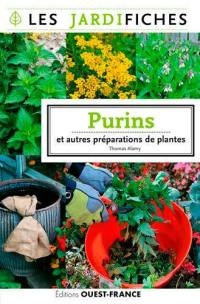Purins et autres préparations de plantes