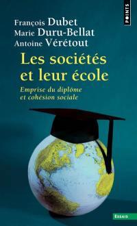 Les sociétés et leur école