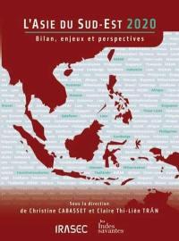 L'Asie du Sud-Est 2020
