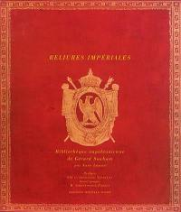 Reliures impériales