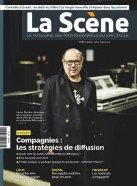 Scène (La) : le magazine professionnel des spectacles. n° 88, Compagnies