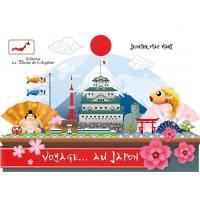 Voyage au... Japon