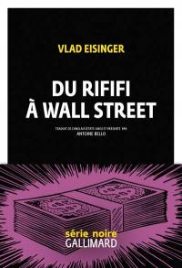 Du rififi à Wall Street