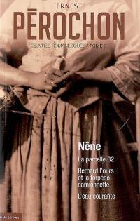 Oeuvres romanesques. Volume 3,