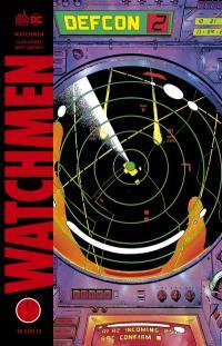 Watchmen. Volume 10,