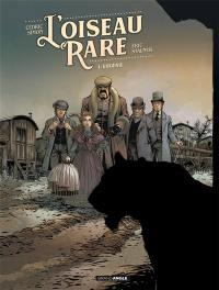L'oiseau rare. Volume 1, Eugénie