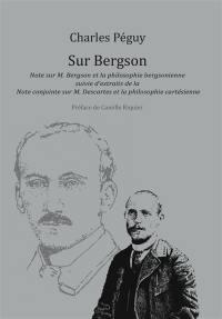 Sur Bergson