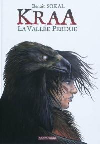 Kraa. Volume 1, La vallée perdue