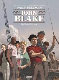 John Blake. Volume 1,