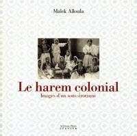 Le harem colonial