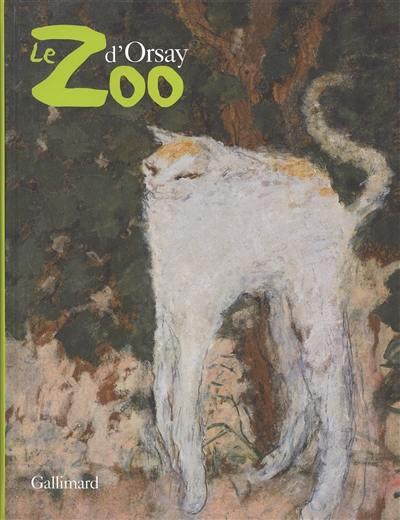 Le zoo d'Orsay
