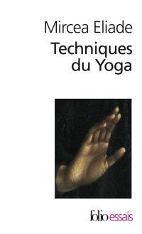 Techniques du yoga