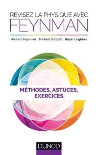 Révisez la physique avec Feynman