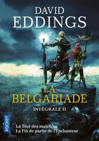 La Belgariade, intégrale. Volume 2,