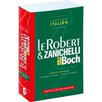 Le Robert & Zanichelli, il Boch