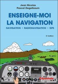 Enseigne-moi la navigation !