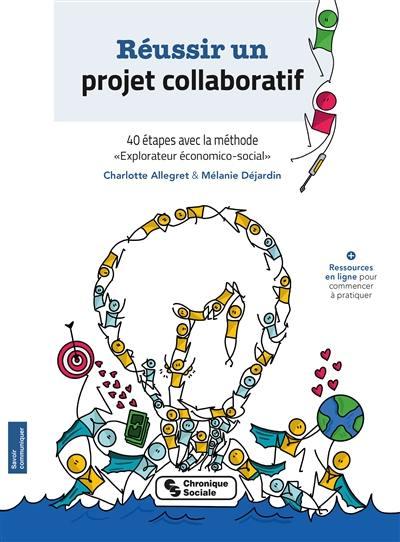 Réussir un projet collaboratif