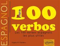 100 verbos