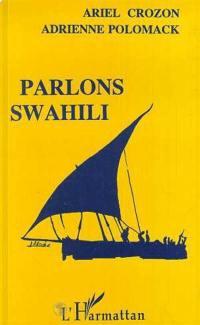 Parlons swahili