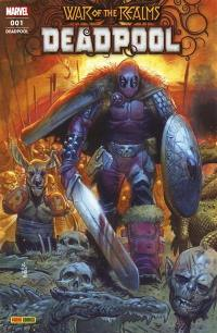 Deadpool : the war of the realms. n° 1,