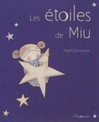 Les étoiles de Miu