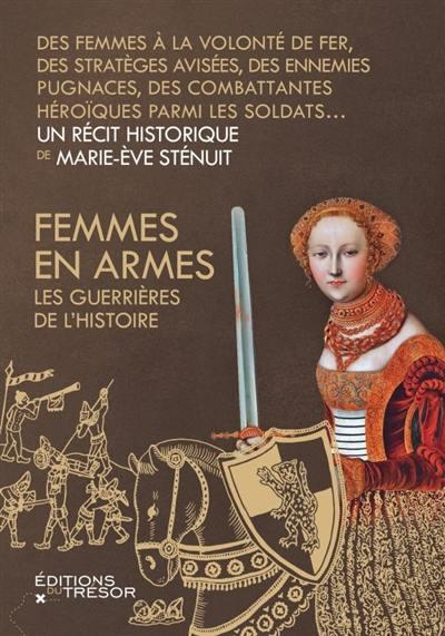 Femmes en armes