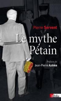 Le mythe Pétain