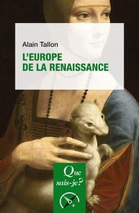 L'Europe de la Renaissance