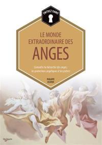 Entrez dans... le monde extraordinaire des anges
