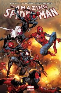 The amazing Spider-Man. Volume 3, Spider-Verse