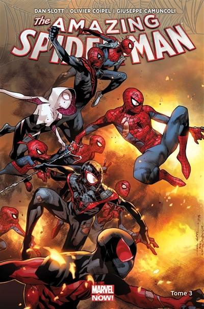 The amazing Spider-Man. Volume 3, Spider-Verse
