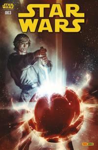 Star Wars. n° 3, Le châtiment de Shu-Torun