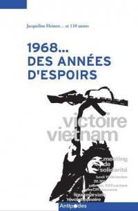 1968... des années d'espoirs