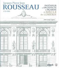 Jacques Pierre Jean Rousseau, 1733-1801