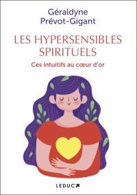 Hypersensibles spirituels