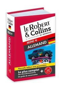 Le Robert & Collins mini + allemand