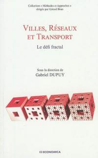 Villes, réseaux et transport