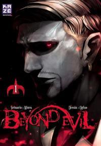 Beyond evil. Volume 1,
