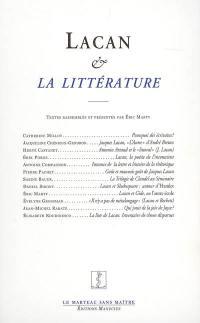 Lacan et la littérature