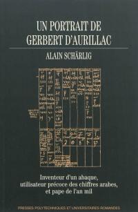 Un portrait de Gerbert d'Aurillac