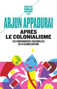 Après le colonialisme