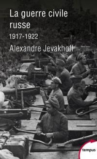 La guerre civile russe