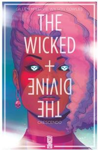 The wicked + the divine. Volume 4, Crescendo