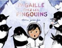 Pagaille chez les pingouins