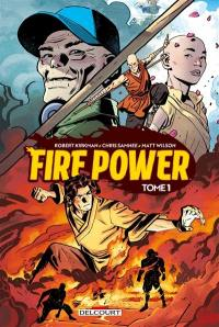 Fire power. Volume 1,